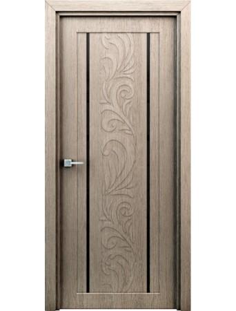 Дверь Омега ПО Миндаль