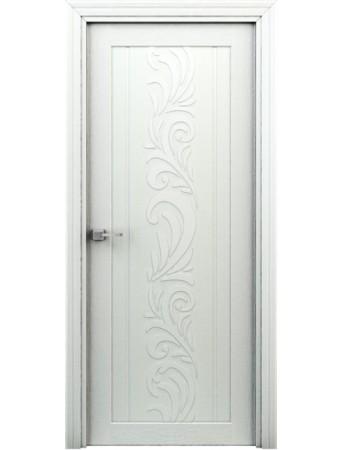 Дверь Омега ПГ Белая