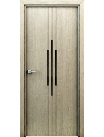 Дверь Омикрон ПО Капучино