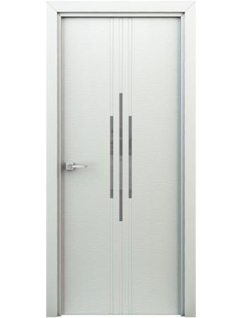 Дверь Омикрон ПО Белая