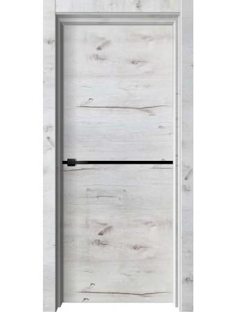 Дверь WOOD-1 ПГ Арктик