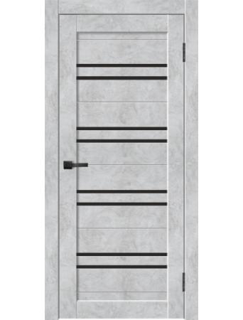 Дверь Х-21 Бетон снежный