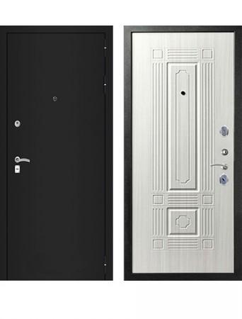 Дверь Гарда S11 Черная шагрень
