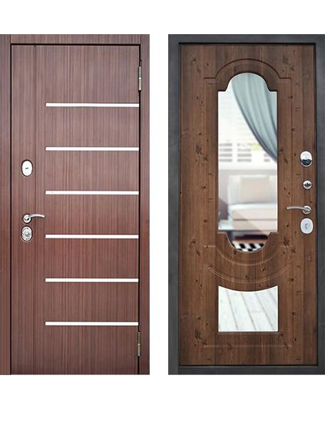 Дверь Гарда S16