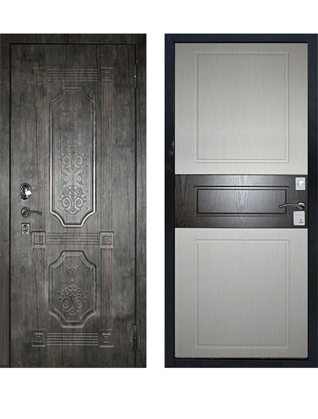 Дверь Гарда S17