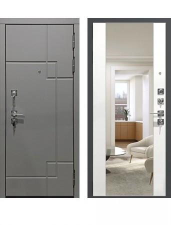 Дверь Гарда S19 Зеркало