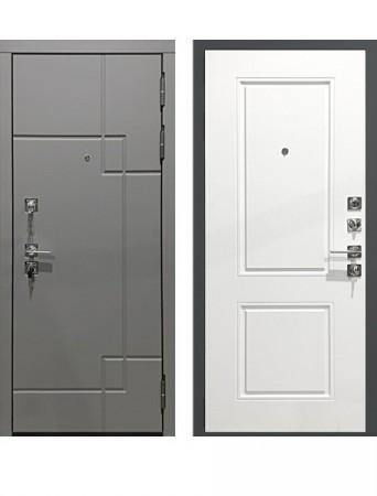 Дверь Гарда S19