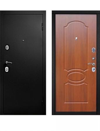 Дверь Гарда S1 Орех