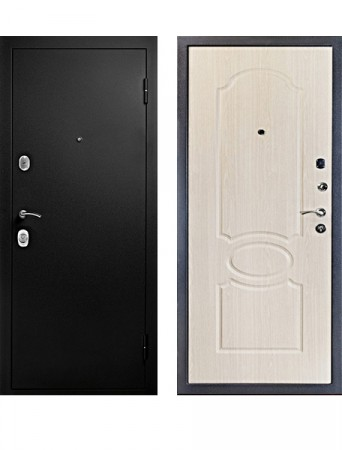 Дверь Гарда S1 Беленый дуб