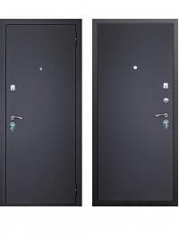 Дверь Гарда S3 Черный муар