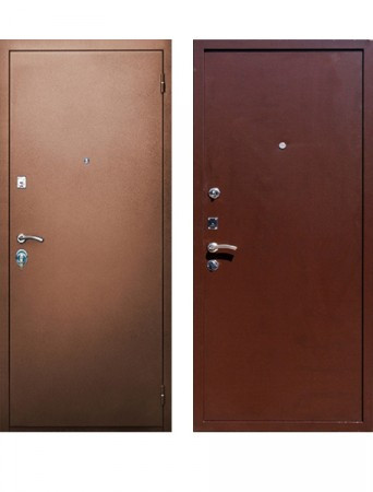 Дверь Гарда S3 Медный Антик