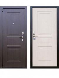 Дверь Гарда S4 Беленый дуб