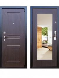 Дверь Гарда S5 Венге