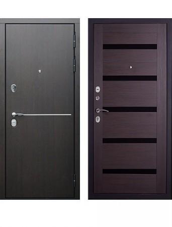 Дверь Гарда S8 Венге