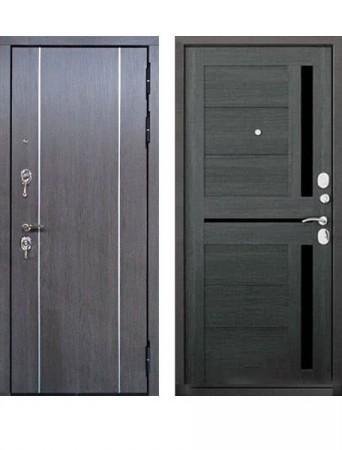 Дверь Гарда S9 Лиственница серая