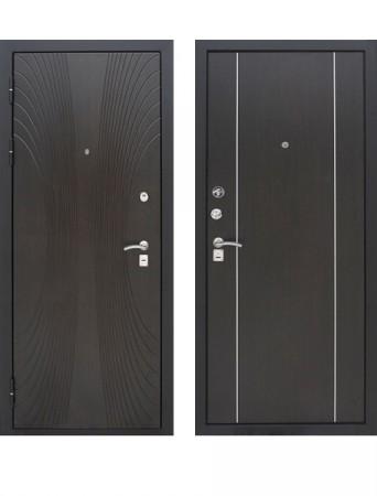 Дверь Горден Футура 2 Венге