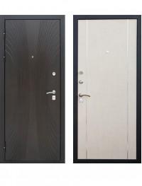 Дверь Горден Футура 2 Беленый дуб
