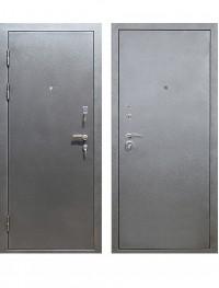 Дверь Кондор 9 Антик серебро