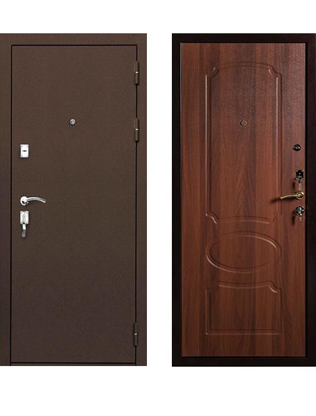 Дверь Кондор 7 Орех