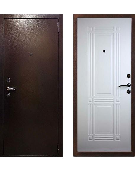 Дверь Кондор 2 Беленый ясень