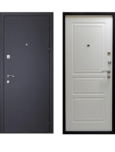 Дверь Кондор 8 Белый матовый