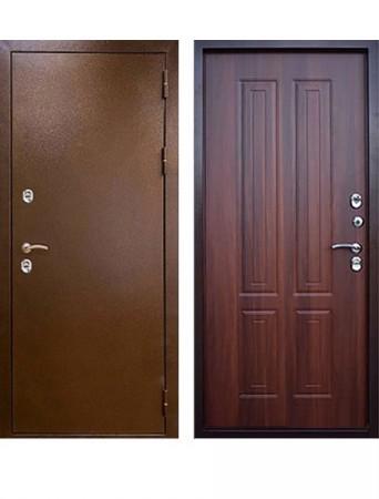 Дверь Кондор Терморазрыв Орех
