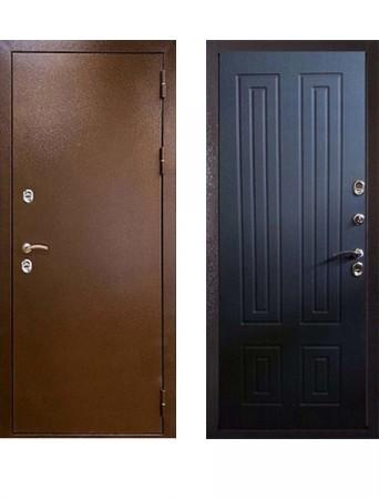 Дверь Кондор Терморазрыв Венге