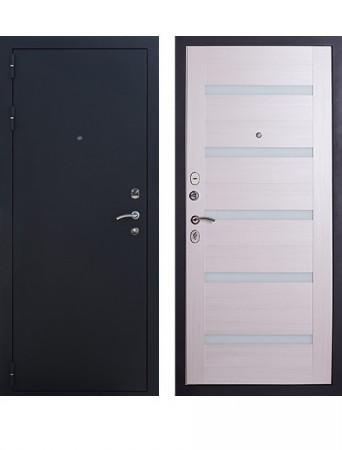 Дверь Кондор Ультра Беленый клен