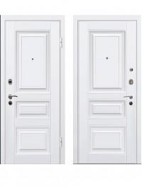 Дверь МеталЮр М11