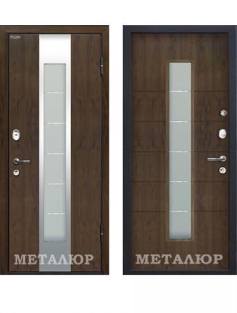 Дверь МеталЮр М34