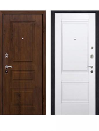 Дверь МеталЮр М9