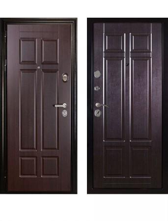 Дверь Сударь МД 07 Венге