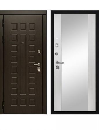 Дверь Сударь МД 30 Зеркало