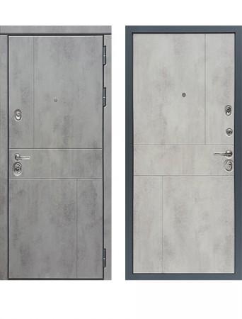 Дверь Сударь МД 48