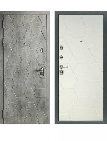 Дверь Сударь МД 51