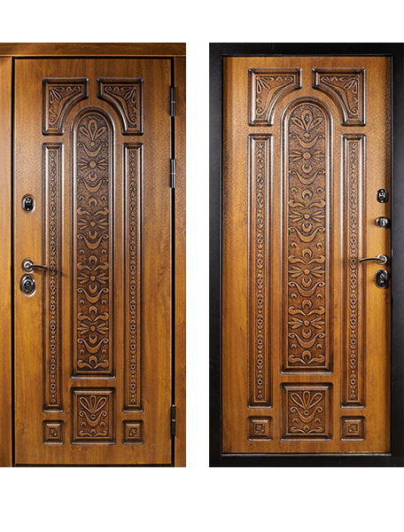 Дверь Сударь Рим