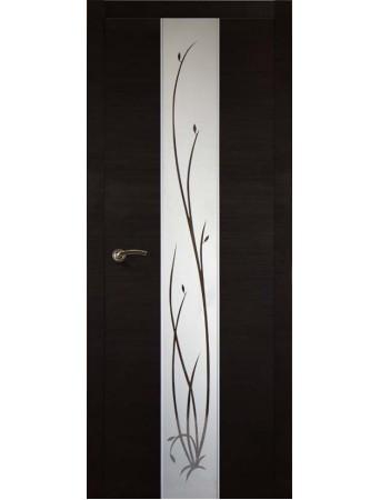 Дверь Соммер 706 Ш Мокко