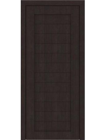 Дверь М01 Венге