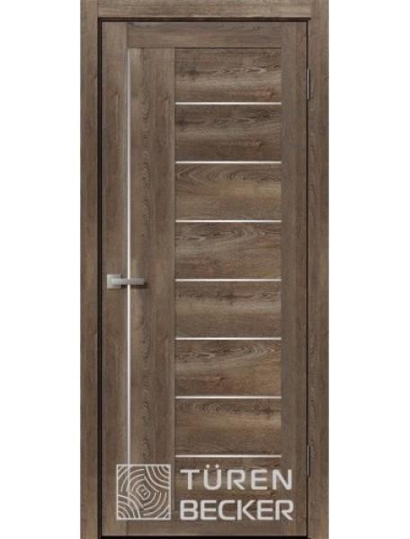 Дверь Элфи Дуб табак 40.15