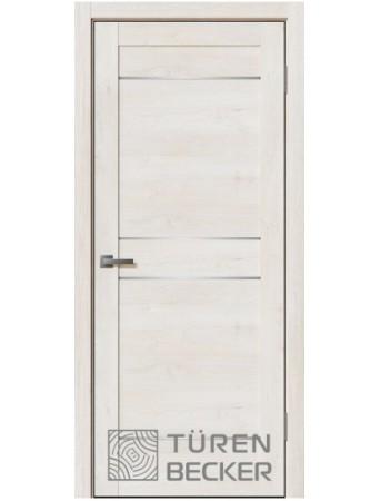 Дверь Ханна Дуб молочный 14.0.13