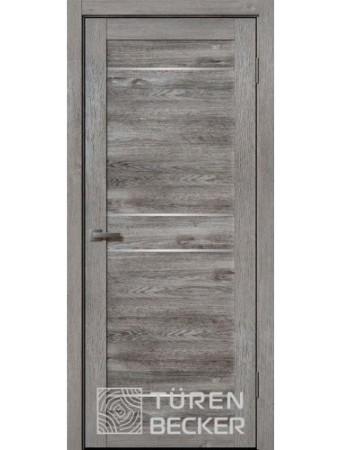 Дверь Ханна Дуб грей 14.0.12