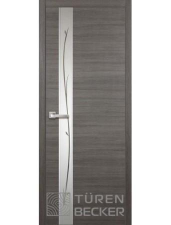 Дверь Соммер 708 У Серый нордик