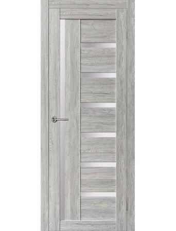 Дверь D09 Мэджик сильвер