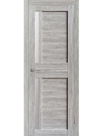 Дверь D13 Мэджик сильвер