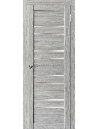 Дверь D21 Мэджик сильвер
