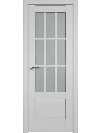Дверь 104U ПО Светло-серый