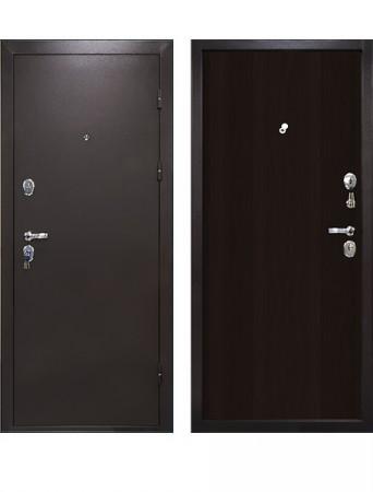 Дверь Промет Бизон