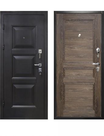 Дверь Промет Мега Дуб шале