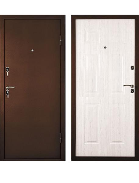 Дверь Промет Новатор 2