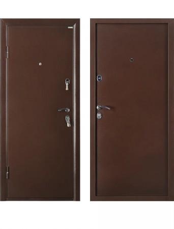 Дверь Промет Практик